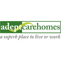 Adept-Care-Home-Logo