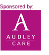 Sponsored by audley group