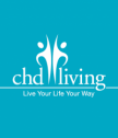 CHD Living New Logo