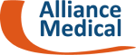 Alliance medical logo cmyk