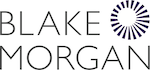 Blake Morgan two colour BM logo