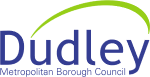 Dudley Metropolitan Borough Council logoCMYK