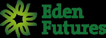 Eden Futures logo RGB