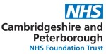 First Response Cambridge and Peterborough NHS