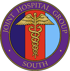 Joint Hospital Group South Crest - Medium