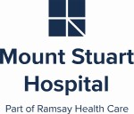 Mount Stuart Hospital_Blue