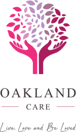 Oakland Care Logo PNG