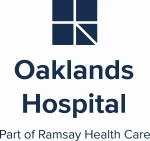 Oaklands Hospital_Blue
