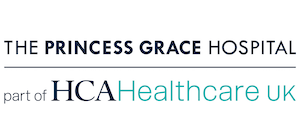 princes grace hospital logo